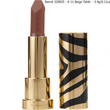 Sisley - Le Phyto Rouge Long Lasting Hydration Lipstick  10 Beige Jaipur 3.4g 0.11oz