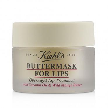 Kiehl's - Buttermask For Lips Overnight Lip Treatment 8g/0.28oz