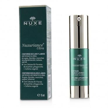 Nuxe - Nuxuriance Ultra Global Anti Aging Eye And Lip Contour Cream 15ml/0.5oz