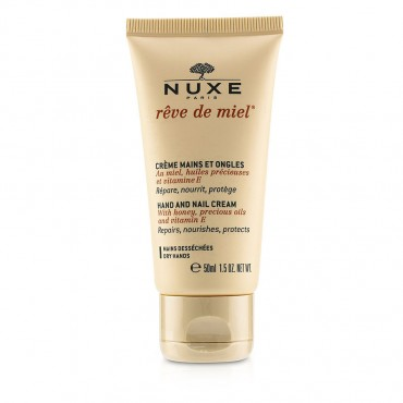 Nuxe - Reve De Miel Hand And Nail Cream 50ml/1.5oz