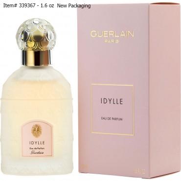Idylle - Eau De Parfum Spray New Packaging 1.6 oz