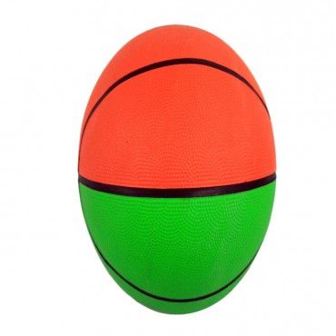 Unisex Indoor Outdoor Performer Multi-Color Basket Ball Size 7
