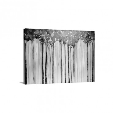 Light in the Leaves Wall Art - Canvas - Gallery Wrap