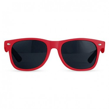 Cool Favor Sunglasses - Red - 2 Pieces