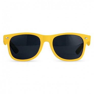 Cool Favor Sunglasses - Yellow - 2 Pieces