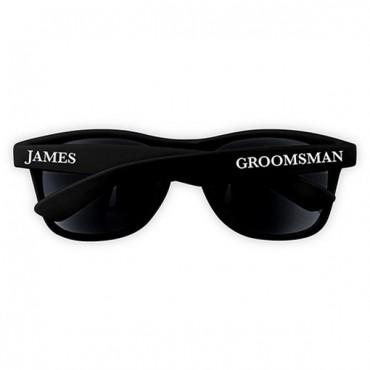 Cool Favor Sunglasses - Black - 2 Pieces