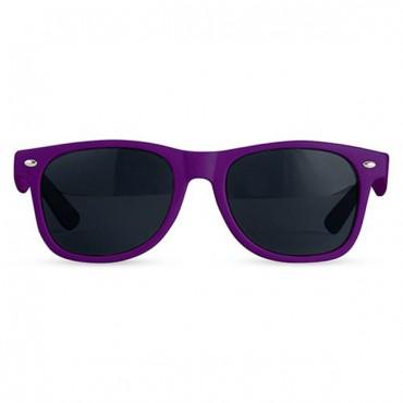 Cool Favor Sunglasses - Purple - 2 Pieces