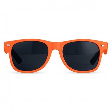 Cool Favor Sunglasses - Orange - 2 Pieces
