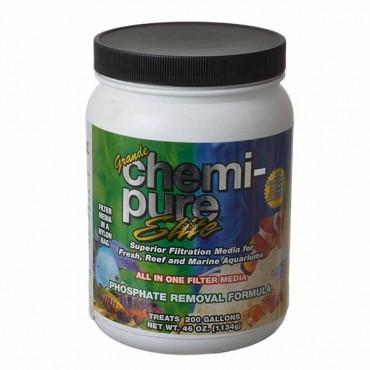 Boyd Enterprises Chemi Pure Elite Grande - 46 oz - Treats 200 Gallons