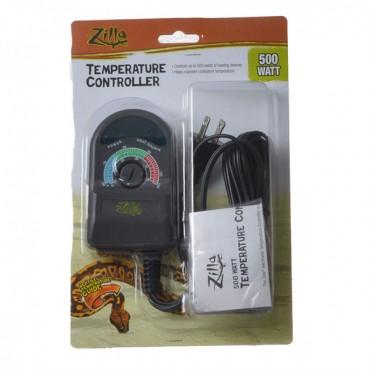 Zilla Temperature Controller - 500 Watt