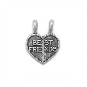 Break-Away Best Friends Charm