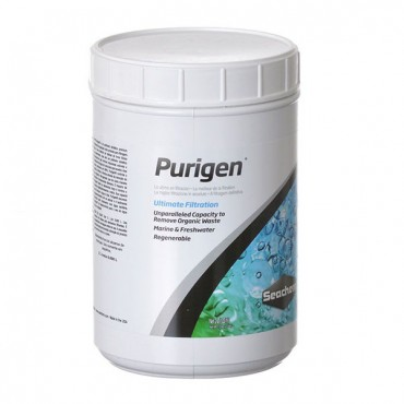 Sea chem Purigen Ultimate Filtration Powder - 68 oz