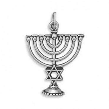 Hanukkah Charm