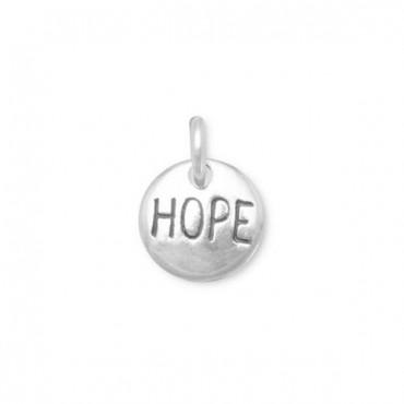 Oxidized - Hope - Charm