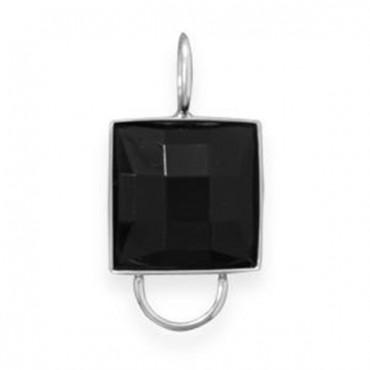 Acrylic Charm Holder Pendant
