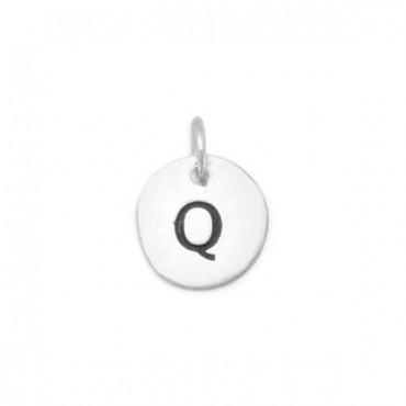 Oxidized Initial - Q - Charm