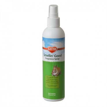Kaytee Smellin' Good Small Pet Fragrance Spray - 8 oz - 2 Pieces