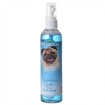 Bio Groom Super Blue Plus Shampoo - 8 oz - 2 Pieces