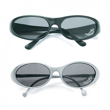 Just Married Sun Glasses - 3 Pieces