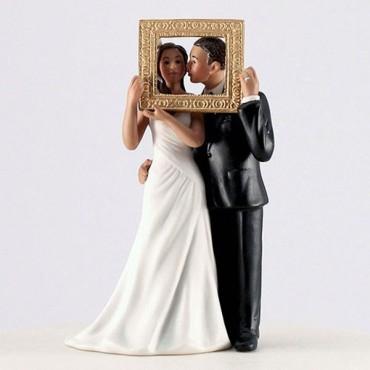Picture Perfect Couple Figurine