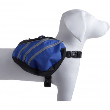 Everest Pet Backpack - Blue