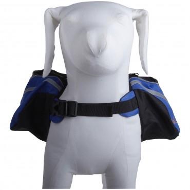 Everest Pet Backpack - Blue