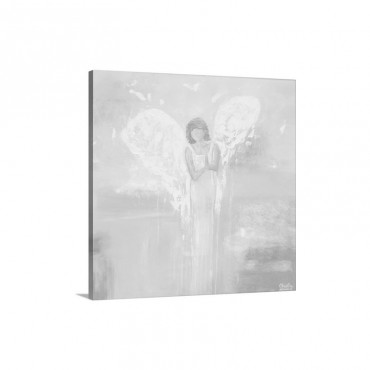 Blessings From Above Wall Art - Canvas - Gallery Wrap