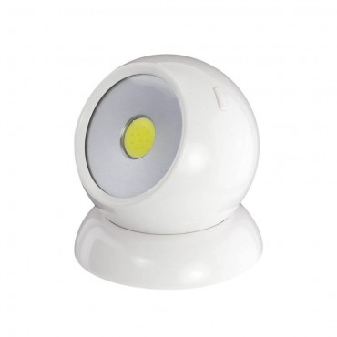 COB Ball Light