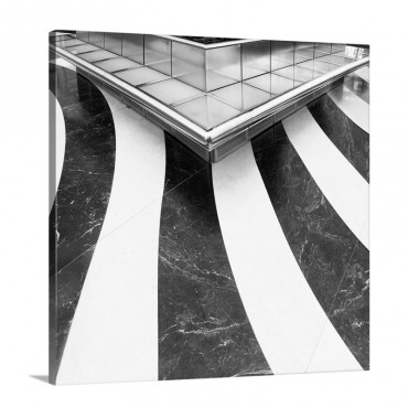 Collision Wall ArtCollision Wall Art - Canvas - Gallery Wrap