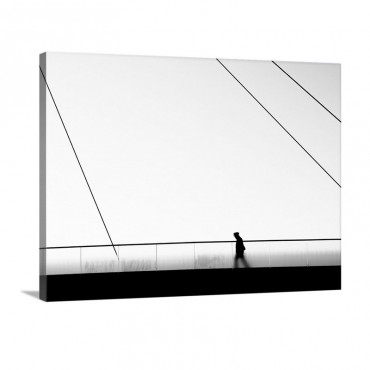 Come To Start Wall Art - Canvas - Gallery Wrap