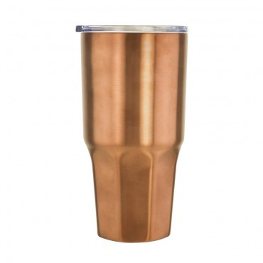 Copper Mammoth Travel Mug 20 Oz