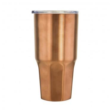 Copper Mammoth Travel Mug 20 Oz