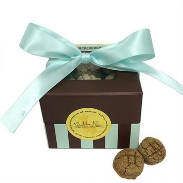 Deluxe Snickerdoodles Box - 2 Sets