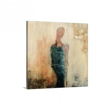 Dream World Wall Art - Canvas - Gallery Wrap