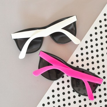 Blank Sunglasses