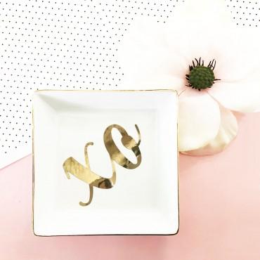 Theme Ring Dish