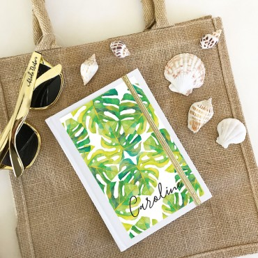 Tropical Beach Journals
