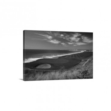 El Dorado Golf Course Cabo San Lucas Mexico Wall Art - Canvas - Gallery Wrap