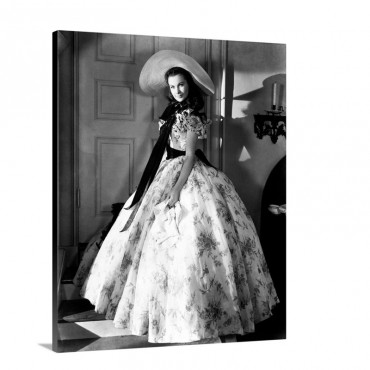 Gone With The Wind 1939 Wall Art - Canvas - Gallery Wrap