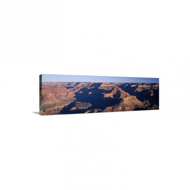 Grand Canyon AZ Wall Art - Canvas - Gallery Wrap
