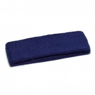 Elastic Terry Headbands