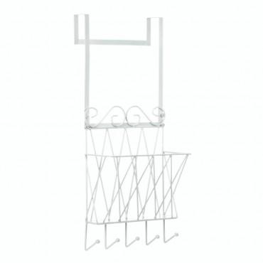 Hanging Door Rack