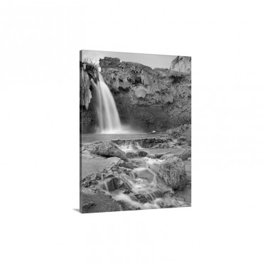 Havasu Falls Grand Canyon Arizona Wall Art - Canvas - Gallery Wrap