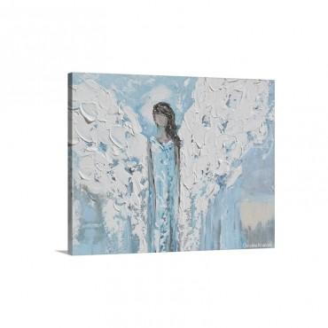 Heaven Sent Wall Art - Canvas - Gallery Wrap