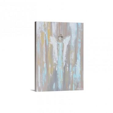 Held In My Heart Wall Art - Canvas - Gallery Wrap