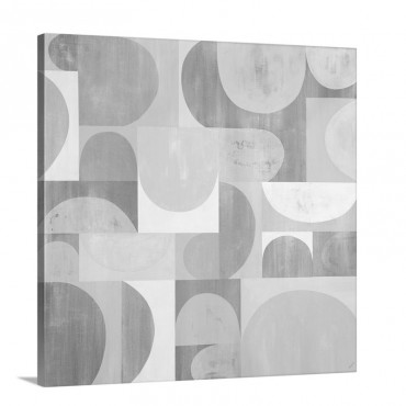 Hint Of Color I I Wall Art - Canvas - Gallery Wrap