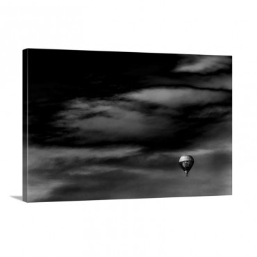 Lost Wall Art - Canvas - Gallery Wrap