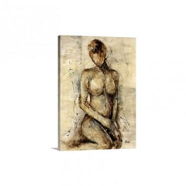 Mystique I I Wall Art - Canvas - Gallery Wrap