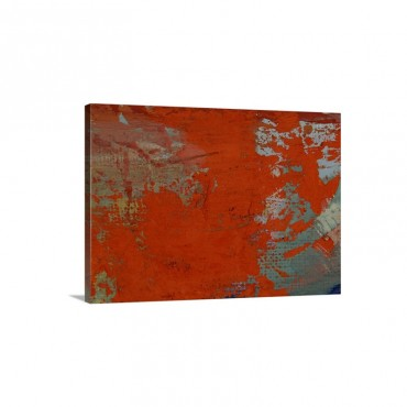 Oil Painting Wall Art - Canvas - Gallery Wrap