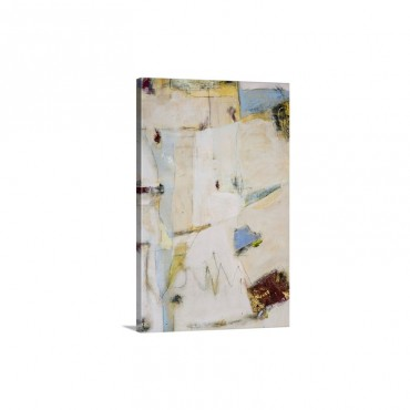 Painting Backgrounds V I Wall Art - Canvas - Gallery Wrap